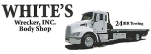 Whites Wrecker & Towing Services